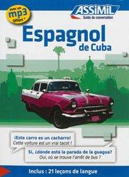 Guide de Conversation Espagnol de Cuba