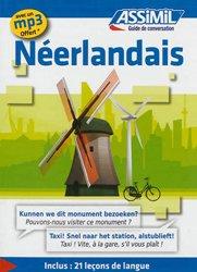 Guide de Conversation Néerlandais