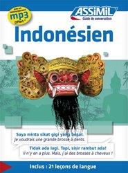 Guide de Conversation Indonésien