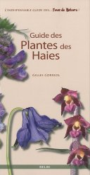 Guide des plantes des haies