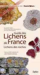 Guide des lichens de France