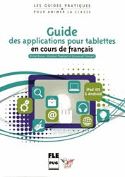 GUIDE APPLICATIONS TABLETTES COURS FRANCAIS