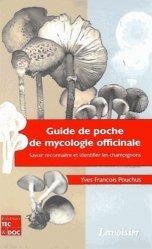 Guide de poche de mycologie officinale