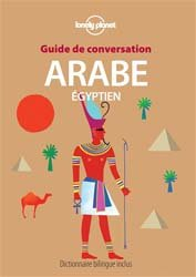 GUIDE CONVERSATION ARABE EGYPTIEN