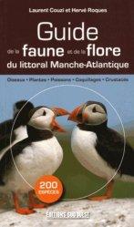 Guide de la faune et de la flore du littoral Manche-Atlantique