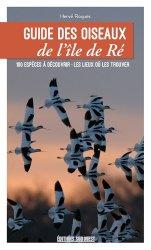 Guide des oiseaux de l'île de Ré
