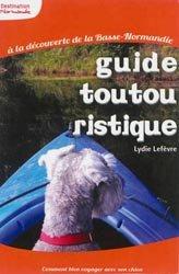 Guide toutouristique