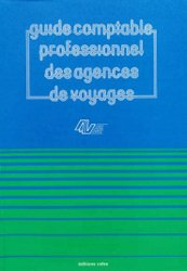 Guide comptable professionnel des agences de Voyages