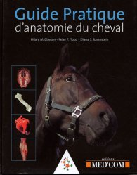 Guide pratique d'anatomie du cheval