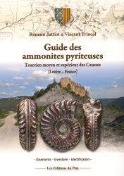 Guide des ammonites pyriteuses