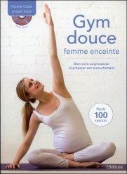 Gym douce femme enceinte