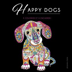 Happy dogs !
