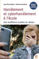 Harcèlement et cyberharcèlement