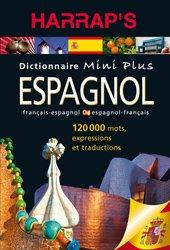 Harrap's Mini plus Espagnol