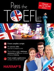 Harrap's Pass the Toefl
