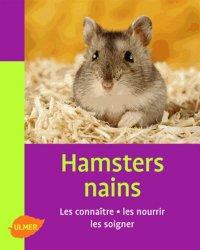 Hamsters nains