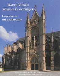 Haute-Vienne romane et gothique