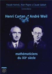 Henri Cartan et André Weil