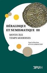 Héraldique et numismatique