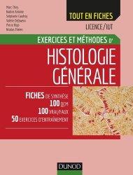 Histologie générale