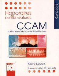 Honoraires et nomenclatures