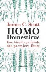 Homo domesticus