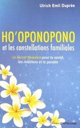 Ho'oponopono et les constellations familiales