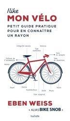 I like mon vélo