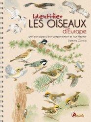 Identifier les oiseaux d'Europe