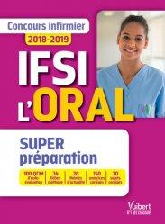 IFSI l'oral
