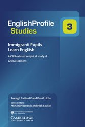 Immigrant Pupils Learn English