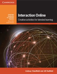Interaction Online - Paperback with Online Resources