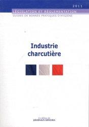 Industrie charcutière