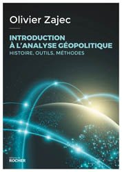 Introduction à l'analyse géopolitique