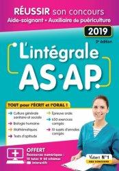 Intégral AS-AP - Tout pour l'écrit et l'oral