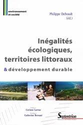 Inégalités écologiques, territoires littoraux et développement durable