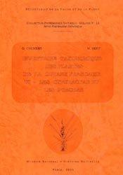 Inventaire taxonomique des plantes de la Guyane française Tome 3 - Les Cyperaceae et les Poaceae