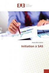 Initiation à SAS