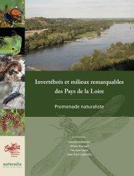 Invertébrés et milieux remarquables des Pays de la Loire