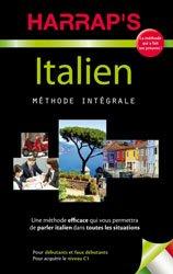 ITALIEN METHODE INTEGRALE POUR DEBUTANTS