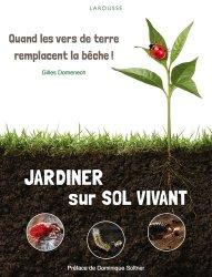 Jardinons sur sol vivant