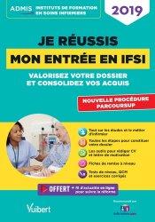 Je réussis mon entrée en IFSI