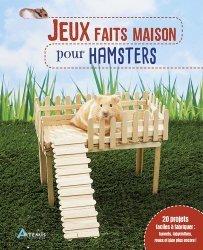 Jeux faits maison pour hamsters