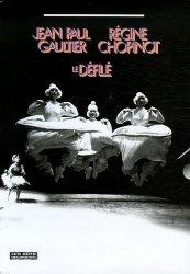 Jean Paul Gaultier / Régine Chopinot