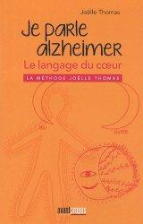 Je parle Alzheimer