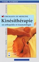Kinésithérapie en orthopédie et traumatologie