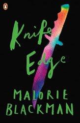 KNIFE EDGE BOOK 2