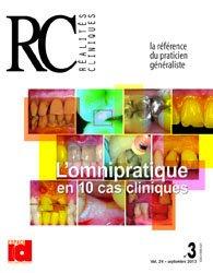 L'omnipratique en 10 cas cliniques
