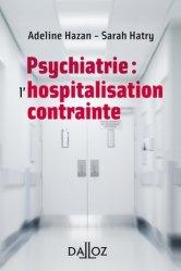 L'enfermement psychiatrique
