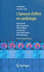 L'épreuve d'effort en cardiologie